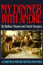 My Dinner With Andre (1981) afişi