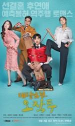 My Husband Oh Jak-Doo (2018) afişi