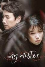 My Mister (2018) afişi