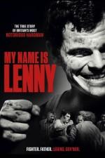 My Name Is Lenny (2017) afişi