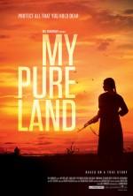 My Pure Land (2017) afişi
