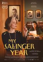 Salinger Yılım (2020) afişi