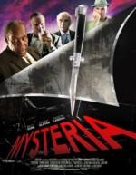 Mysteria (2011) afişi
