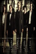 NCIS (2003) afişi