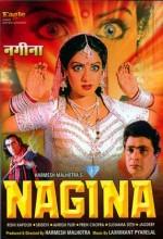 Nagina (1986) afişi