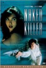Naked Killer (1992) afişi