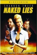 Naked Lies (1998) afişi