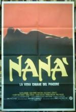 Nanà (1999) afişi