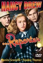 Nancy Drew... Reporter (1939) afişi
