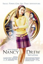 Nancy Drew (2007) afişi