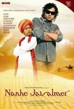 Nanhe Jaisalmer (2007) afişi