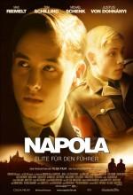 Napola (Çöküşten Önce) (2004) afişi