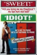 Napoleon Dinamit (2004) afişi