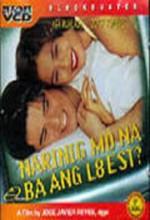 Narinig Mo Na Ba Ang L8est? (2001) afişi