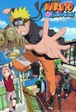 Naruto: Shippûden (2007) afişi