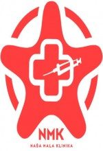 Nasa Mala Klinika (2009) afişi