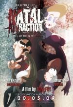 Natal Attraction (2009) afişi