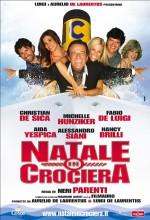 Natale in Crociera (2007) afişi
