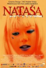 Natasha (2001) afişi