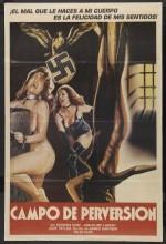 Nathalie Rescapée De L'enfer (1978) afişi