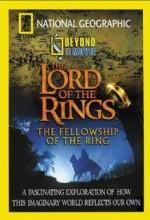 National Geographic: Filmin ötesinde - Yüzüklerin Efendisi  afişi