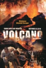 Nature Unleashed: Volcano