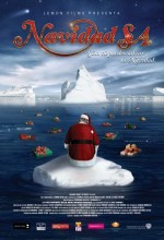 Navidad, S.a. (2008) afişi
