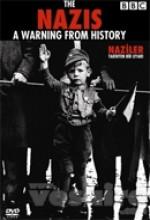 Naziler Tarihten Bir Uyarı (1997) afişi