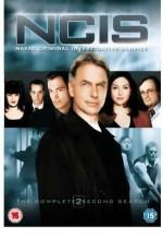 NcIs (2004) afişi