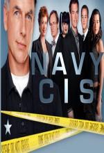 NCIS (2008) afişi