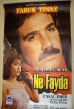 Ne Fayda (1987) afişi