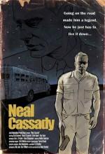 Neal Cassady (2007) afişi