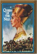 Nefertiti, Regina Del Nilo (1964) afişi