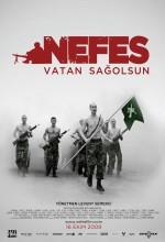 Nefes: Vatan Sağolsun (2009) afişi