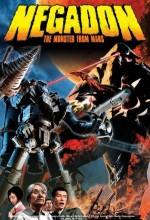 Negadon: The Monster From Mars (2005) afişi