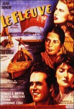 Nehir (1951) afişi