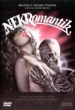 Nekromantik (1987) afişi