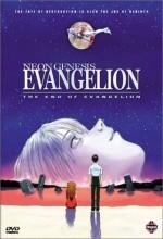 Neon Genesis Evangelion: The End Of Evangelion (1997) afişi