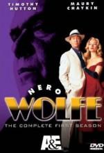 Nero Wolfe:cesedimi çiğnersin