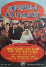 Neşeli Günler (1978) afişi