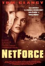 Netforce (1999) afişi