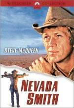 Nevada Smith (1966) afişi