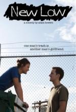 New Low (2010) afişi