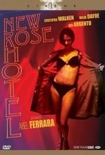 New Rose Hotel (1998) afişi