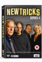 New Tricks (2005) afişi