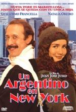 New York'da Bir Arjantinli (1998) afişi