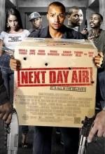 Next Day Air (2009) afişi
