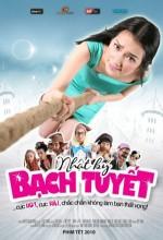 Nhat Ky Bach Tuyet (2010) afişi