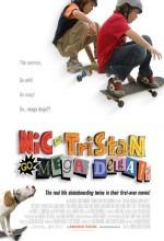 Nic ve Tristan Kayıyor (2009) afişi