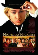 Nicholas Nickleby (2002) afişi